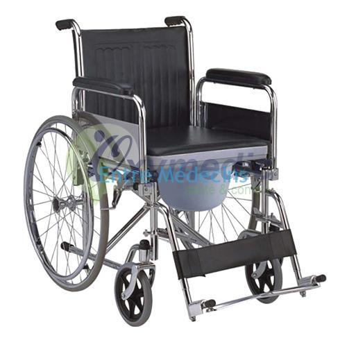 fauteuil roulant pliable avec garde robe entre m decins. Black Bedroom Furniture Sets. Home Design Ideas